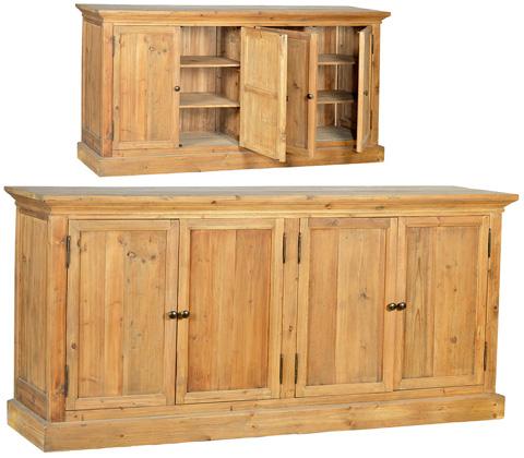 Dovetail Furniture - Damien Sideboard - DOV1001