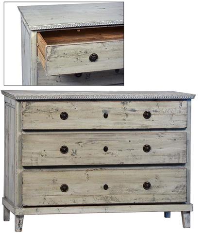 Dovetail Furniture - Soren Dresser - DOV1047