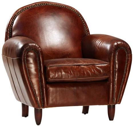 Dovetail Furniture - Derby Chair - DOV1121