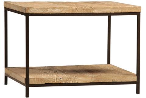 Dovetail Furniture - Davies End Table - DOV135