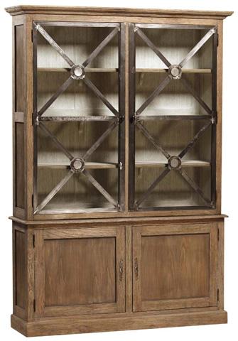 Dovetail Furniture - Austin Cabinet - DOV2319