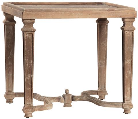 Dovetail Furniture - Catania Side Table - DOV2444