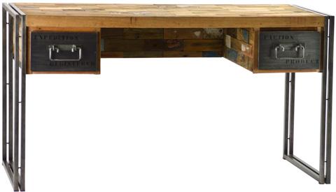 Dovetail Furniture - Adams Desk - DOV2623