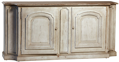 Dovetail Furniture - Monique Sideboard - DOV268