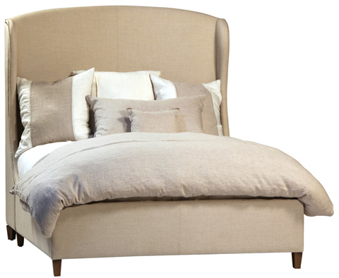 Dovetail Furniture - Grace Queen Bed - DOV2734Q