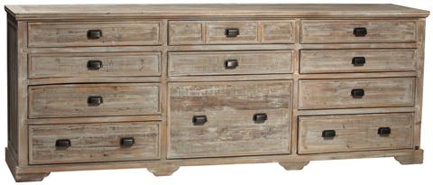 Dovetail Furniture - Burns Sideboard - DOV3309