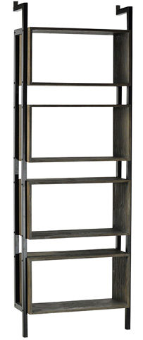 Dovetail Furniture - Crowley Bookcase - DOV3417