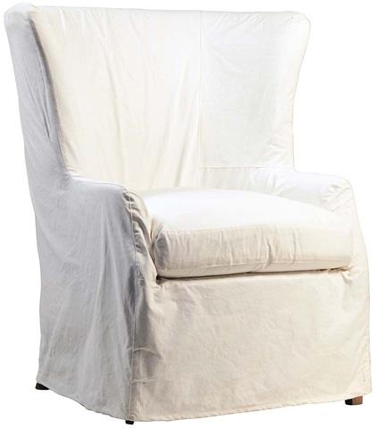 Dovetail Furniture - Haddock Chair - DOV3425