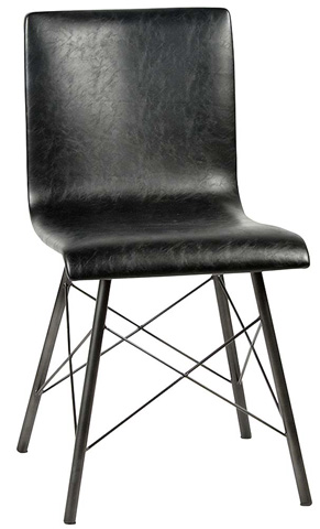Dovetail Furniture - Messina Dining Chair - DOV3429