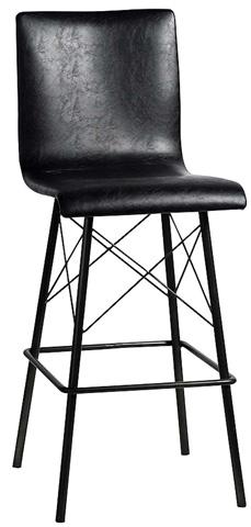 Dovetail Furniture - Messina Barstool - DOV3432