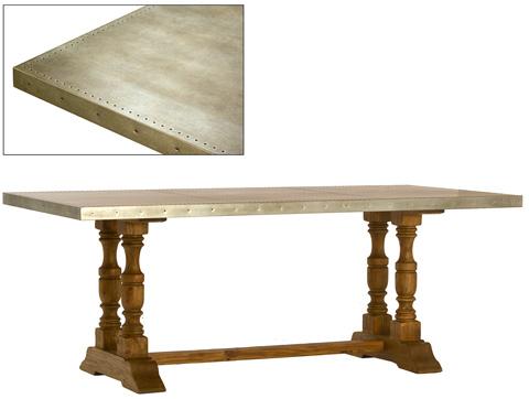Dovetail Furniture - Blackburn Table - DOV3500