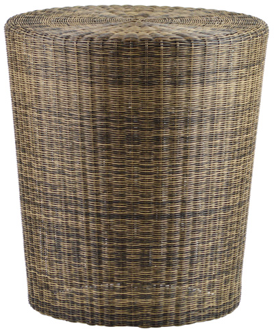 Dovetail Furniture - Abbey Outdoor Side Table - DOV407