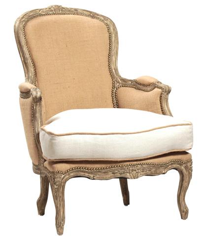 Dovetail Furniture - Dante Chair - DOV5034