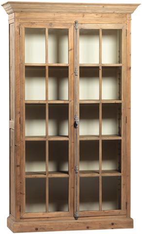 Dovetail Furniture - Chatham Cabinet - DOV5043