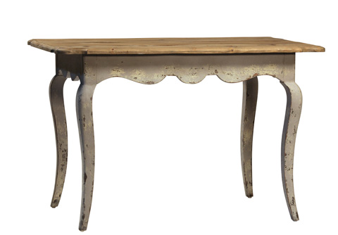 Dovetail Furniture - Wellesley Table - DOV5048
