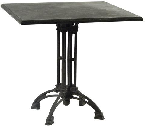 Dovetail Furniture - Norton Bistro Table - DOV5108