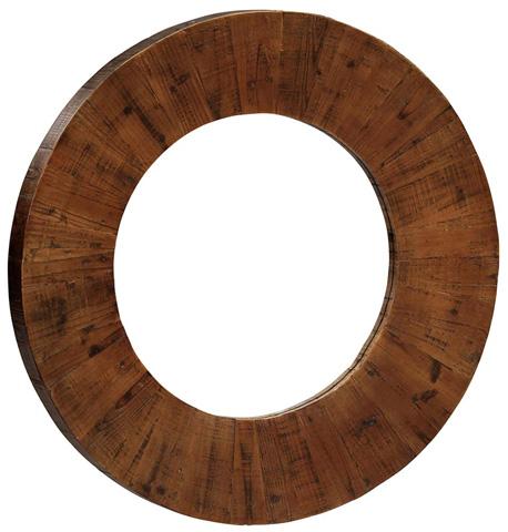 Dovetail Furniture - Houston Mirror - DOV512