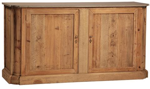 Dovetail Furniture - Darian Sideboard - DOV556