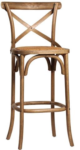 Dovetail Furniture - Gaston Barstool - DOV766BS