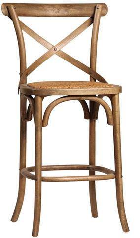 Dovetail Furniture - Gaston Counterstool - DOV766CS