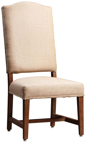 Dovetail Furniture - Bristol Dining Chair - DOV8500