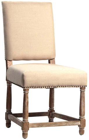Dovetail Furniture - Coventry Dining Chair - DOV8507