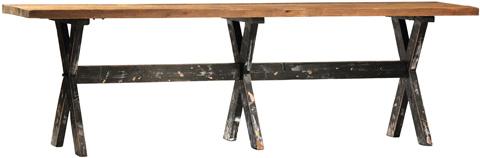 Dovetail Furniture - Puebla Console - DOV935