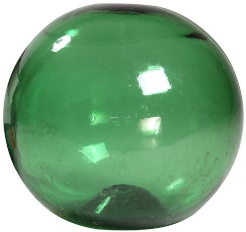 Dovetail Furniture - Floating Glass Balls - EL1036