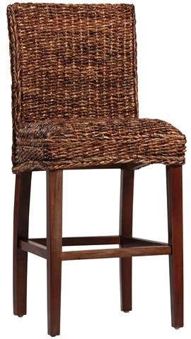 Dovetail Furniture - Medina Counterstool - PLA2034CS