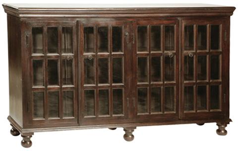 Dovetail Furniture - Portico Sideboard - RAJZ41