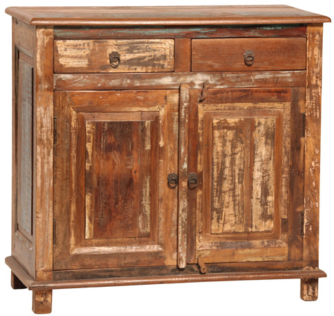 Dovetail Furniture - Nantucket Small Sideboard - SEM087