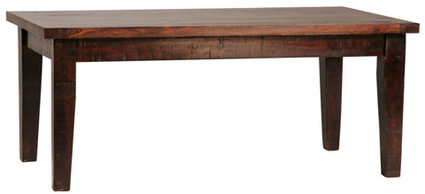 Dovetail Furniture - Havana Coffee Table - SHR1