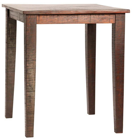 Dovetail Furniture - Havana Pub Table - SHR11