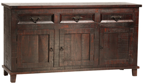 Dovetail Furniture - Havana Sideboard - SHR14