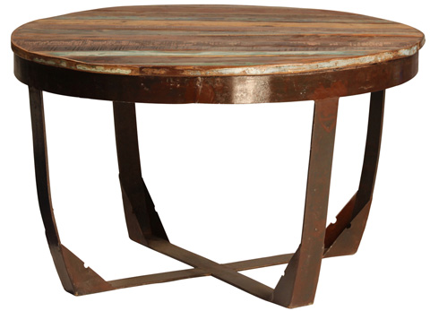 Dovetail Furniture - Silva Coffee Table - SHR43