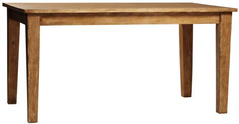 Dovetail Furniture - Havana 5' Dijon Dining Table - SHR4DJ