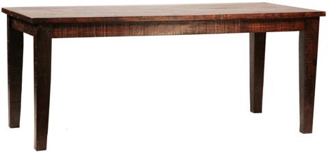 Dovetail Furniture - Havana Dining Table - SHR5