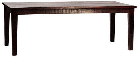 Dovetail Furniture - Havana 7' Dining Table - SHR6