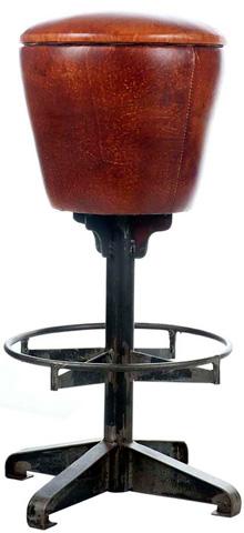 Dovetail Furniture - Olso Barstool - SHR63