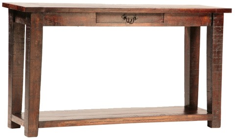 Dovetail Furniture - Havana Console Table - SHR8