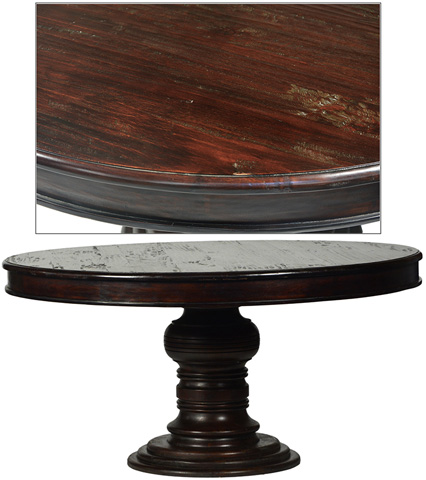 Dovetail Furniture - Casteli Dining Table - T195