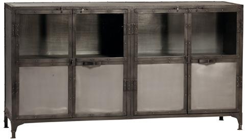 Dovetail Furniture - Koba Sideboard - X001