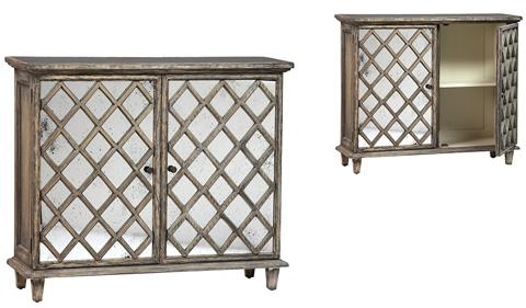Dovetail Furniture - Emile Sideboard - DOV2343