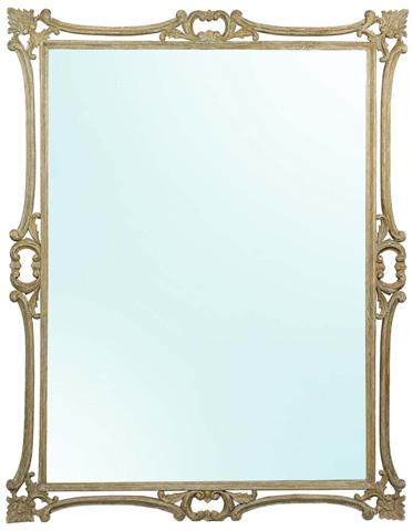 Dovetail Furniture - Auriac Mirror - DOV2347