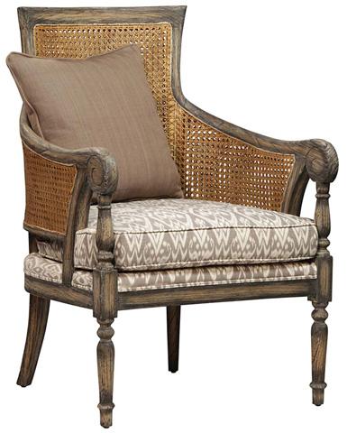 Dovetail Furniture - Bianca Chair - DOV2353