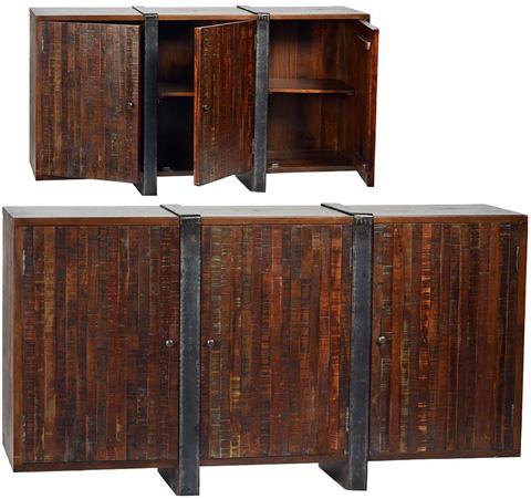 Dovetail Furniture - Mason Sideboard - DOV2862