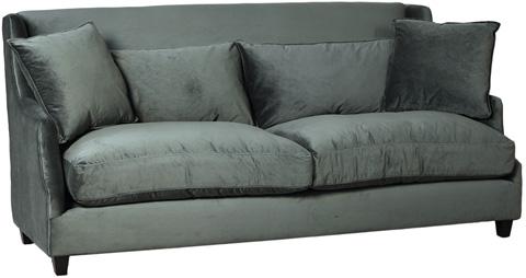 Dovetail Furniture - Rossmore Sofa - DOV3216