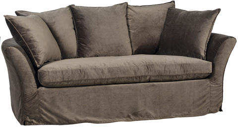 Dovetail Furniture - Bolton Sofa - DOV3218