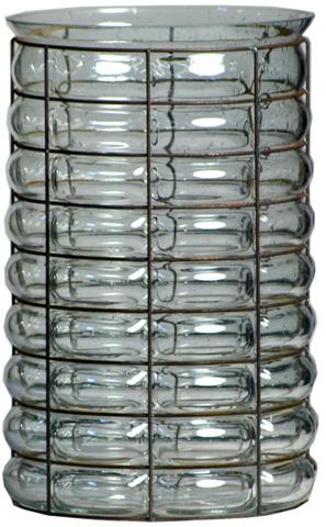 Dovetail Furniture - Vase-Set Of 4 - DOV3479