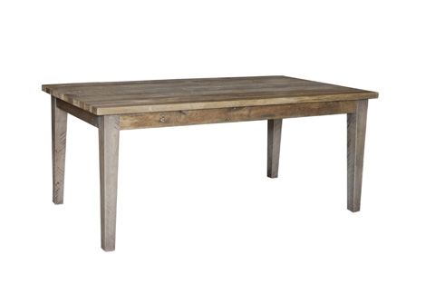 Dovetail Furniture - Dawson Dining Table - DOV4800